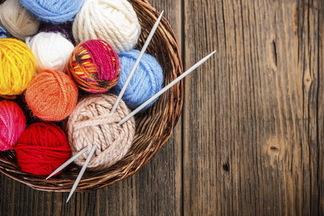 Как связать шарф: гид для тех, кто хочет сделать это красиво