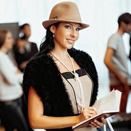 Кастинг Belarus Fashion Week
