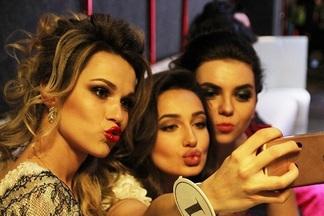 Фотофакт: как выглядят победительницы конкурса «Мисс торговля-2017» в Минске