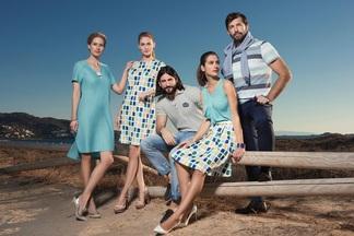 Первый в Беларуси концепт-стор модного бренда Finn Flare открылся в ТРЦ Galleria Minsk