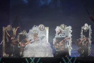 Новогодняя премьера: «Королевство разбитых зеркал» скоро в Минске