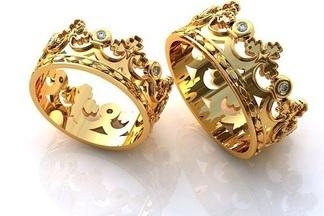 Ювелирный подарок всем посетителям и скидки до 50%: новый магазин «Царское золото» открывается в ТРЦ Expobel