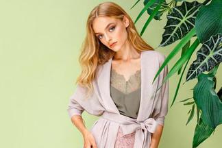 Обновляем гардероб к весне: обзор коллекций «весна-лето 2017» белорусских брендов одежды