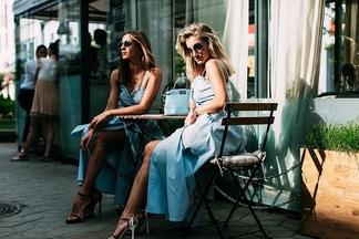 Streetstyle-образы: новая коллекция белорусского модного бренда R.O.S.E. доступна в столице