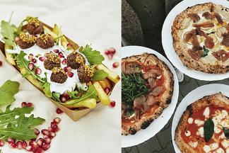Чичарон, путин и суп харира. Что попробовать на городском пикнике Vulitsa Ezha в эти выходные