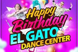 Почему предстоящие выходные стоит провести в компании El Gato Dance Center?