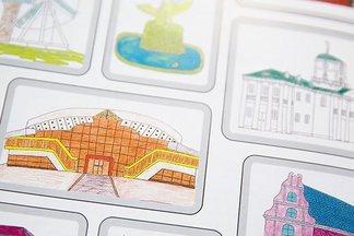 3 000 экземпляров: четырнадцатилетняя минчанка написала путеводитель по Минску