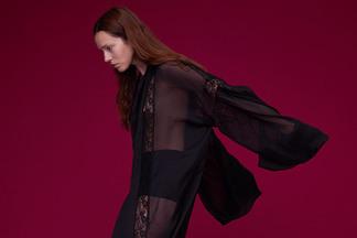 «Естественно и свободно». Что можно найти в новой коллекции белорусского бренда lena tsokalenko