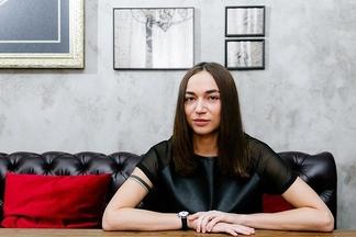 Дизайнер модных интерьеров столичных заведений Маша Костюшкина: «Нам всем нужно расслабиться»
