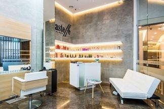 Новое место: салон красоты класса люкс Pastelle Salons Marriott Hotel с единственной в Беларуси люстрой с кристаллами Swarovski
