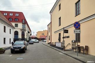 Улицу в центре Минска закроют на три месяца