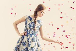 Модные летние платья – чтобы быть в тренде!