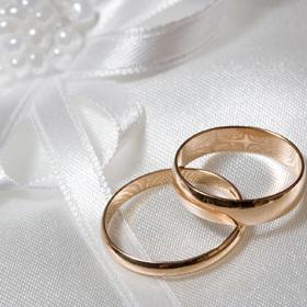 Обручальные кольца: где и какие