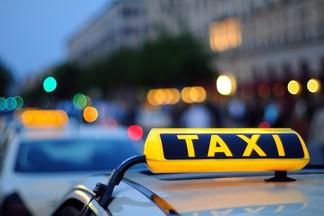 Задержали владельца такси 7788: арестовано имущество на $2 млн