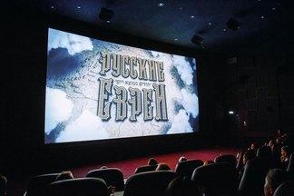 Минск стал вторым городом, где Парфенов презентовал свой новый документальный фильм