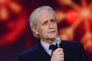 Во Дворце Республики выступит оперный тенор Хосе Каррерас