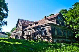 Куда поехать, если нет визы: старинные усадьбы в двух часах пути от Минска
