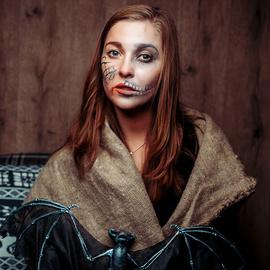 Halloween Вий