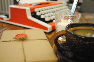 Книги и кофе: за чем обязательно нужно зайти в «Сон Гоголя»