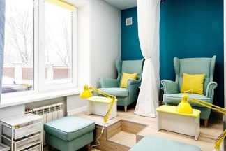 В Минске открылся салон красоты со скидками для постоянных клиентов и детским уголком