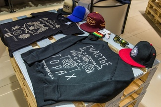 Больше 40 брендов: новый магазин с одеждой в уличном стиле открылся в Минске