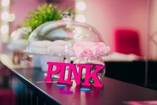 Розовее розового: в ТЦ «Айсберг» открылась студия маникюра Pink