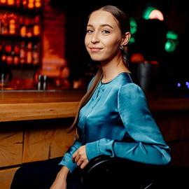 Выступление Александры Степановой