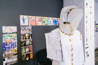 Репортаж с «Элемы»: как  шьют  модную одежду для Gerry Weber, Shani, московских бутиков и белорусских торговых центров