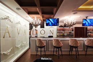 Вас приглашают на Хэллоуин-вечеринку в ресторан караоке бар Avalon ⠀