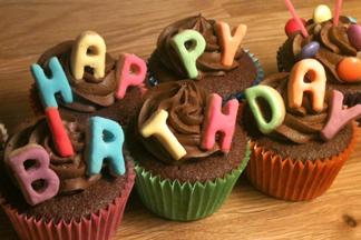 Happy birthday, или ТОП-7 оригинальных поздравлений в прозе и стихах на английском языке!
