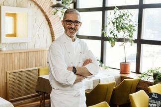Итальянский шеф-повар Иньяцио Роса рассказывает, как должны обслуживать в минских ресторанах