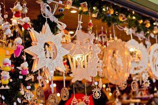 Как изменится рождественская ярмарка на Октябрьской в этом году