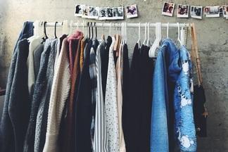 Винтажные и модные вещи. Проект Kalilaska открывает магазин спустя три года поисков места