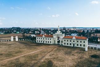 Ловите момент — путешествуйте по Беларуси с размахом