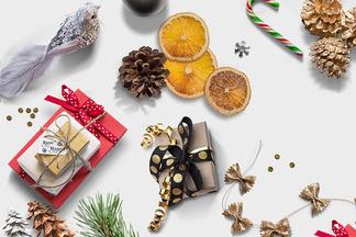 Что подарить на Новый год 2017: более 20 свежих идей