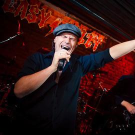концерт Chris Slade (AC/DC) & Easy Dizzy & ARTEFACT