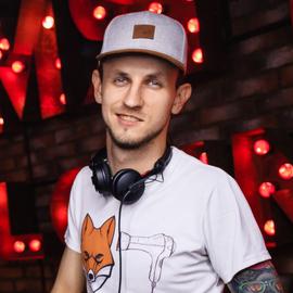 Суббота с DJ Whojoinme