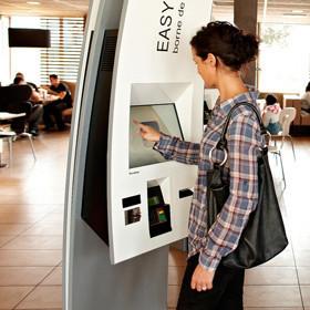 Будут ли электронные платформы в минских McDonald's?