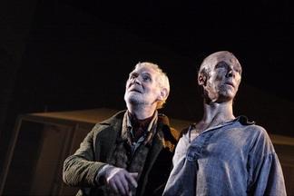 В «Центральном» показывают «Франкенштейна» Королевского театра