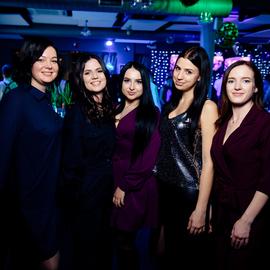 New Year in Terra Club