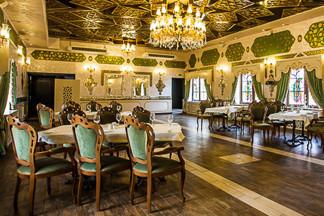 Новое место: «Скромный буржуа» — ресторан по-французски в Троицком предместье