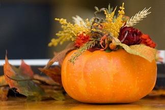 Поделки из тыквы своими руками: готовимся к Хэллоуину