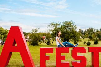 Олдскульный фэшн-маркет, лайн-ап для меломанов и еще 8 причин отправиться на A-Fest в этом году