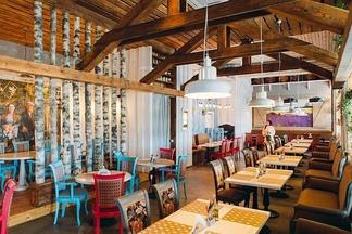 В столице открылся новый ресторан с блюдами из фермерских продуктов