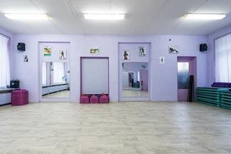 Новая фитнес-студия для девушек открылась в Минске
