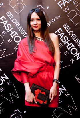 Компания «Макей» эксклюзивно для Belarus Fashion Week разработала коллекцию уникальных аксессуаров из натуральной кожи