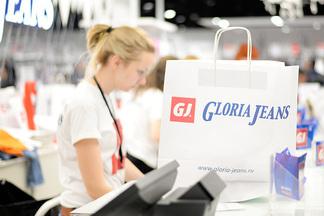 Теперь и в Минске: фирменный магазин Gloria Jeans открылся в ТРЦ Galleria Minsk