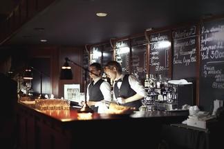 Истории и напитки: выпить коктейль 1901 года в Sweet&Sour