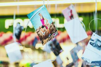 Mark Formelle открыл сотый магазин и показал новую коллекцию в ТЦ «Момо»