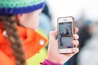 Снежный драйв: в выходные в ГСОК «Логойск» состоялся Snowboard Fest